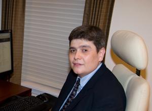 Alexander Vilens